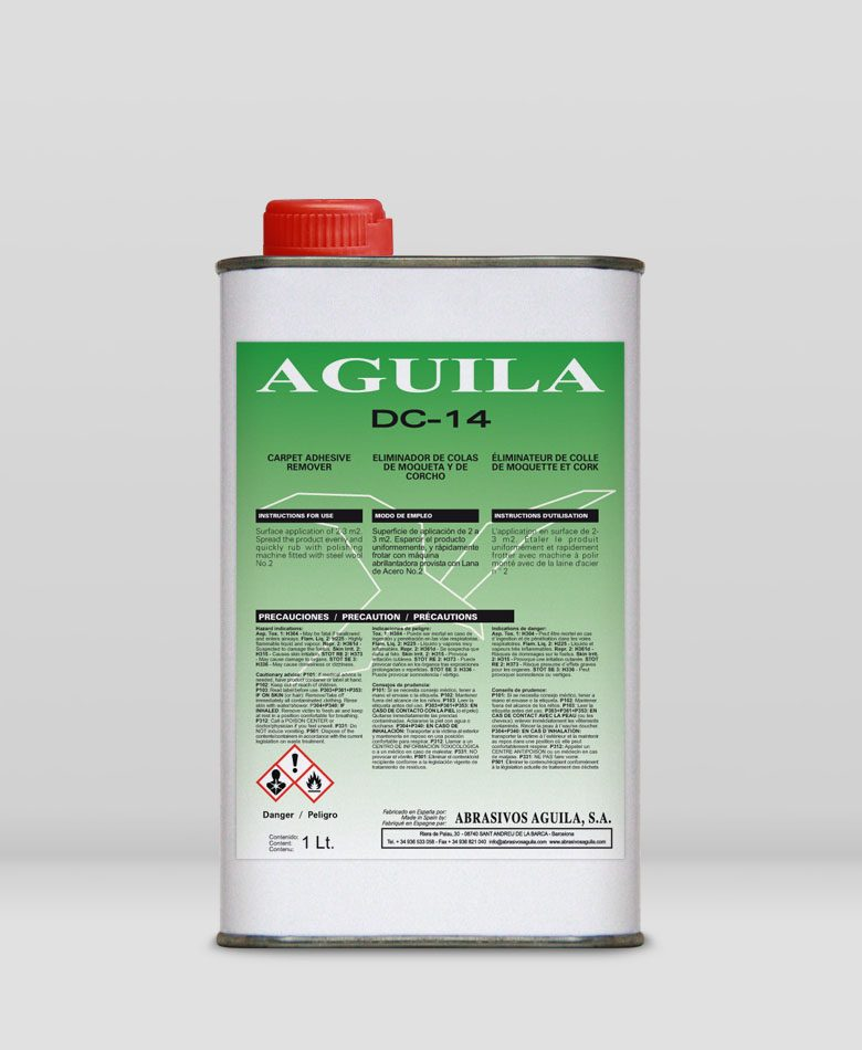 Glue And Epoxy Removal From Concrete Floor After The Tiles Are Removed: Carpet Glue Remover