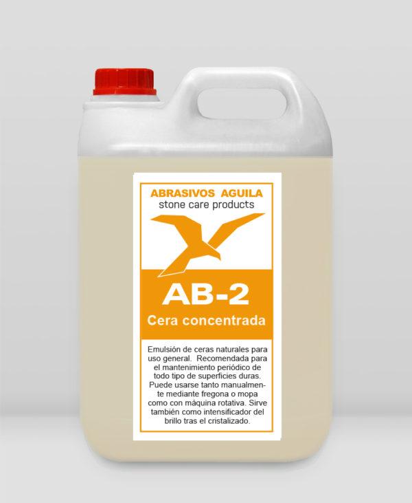 Cera líquida concentrada AB-2