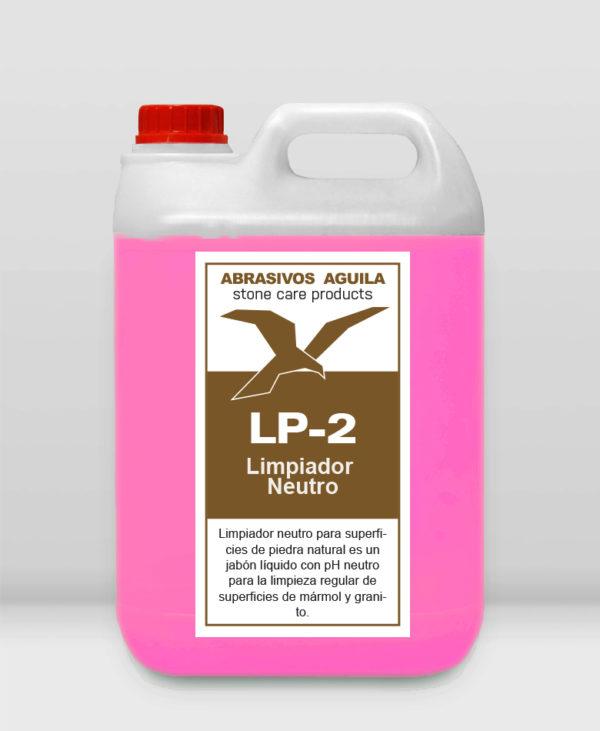 LP-2 Limpiador neutro