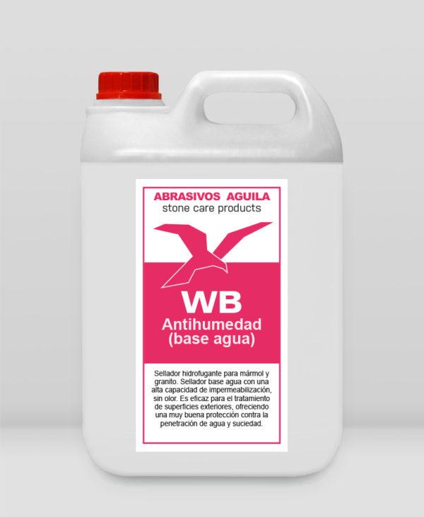 Sealer Wb Waterproofing For