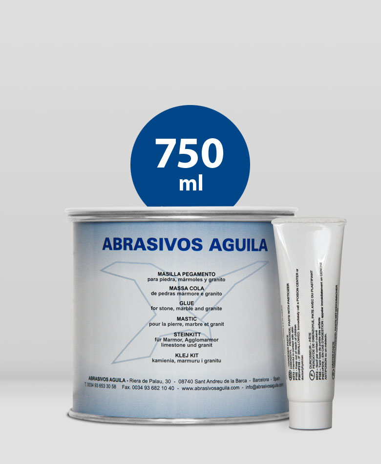 Putties and glues abrasivos aguila - Pegamento para marmol ...