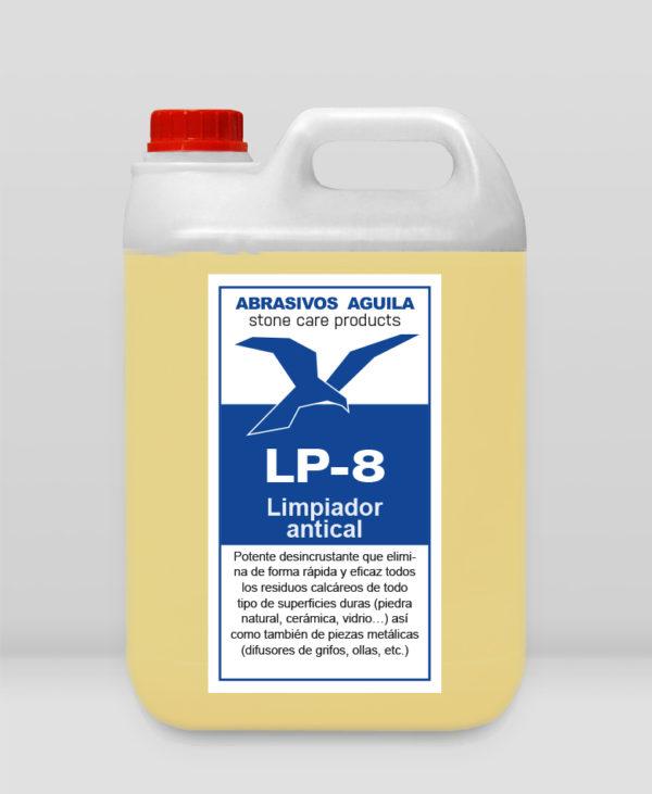 LP-8 desincrustante