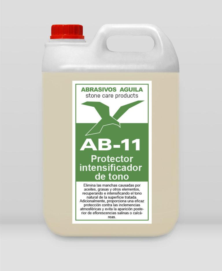 AB11 Protector – intensificador de tono para barro cocido y madera rústica – acabado natural mate