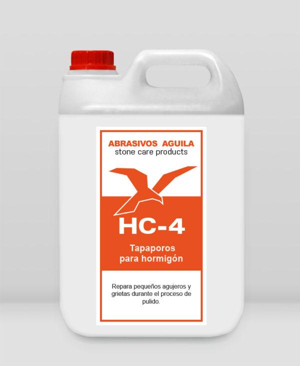 HC-4 - Tapaporos